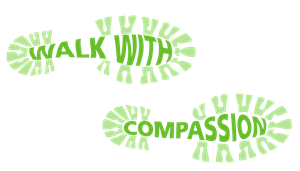 Walk With Compassion