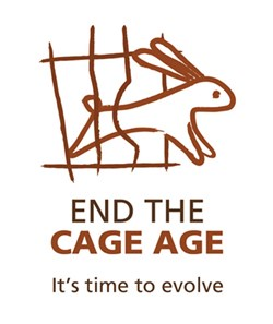 End the Cage Age - It's time to evolve