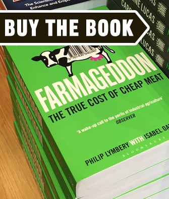 Buy Farmageddon from amazon.co.uk