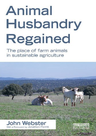 Animal Husbandry Regained book cover