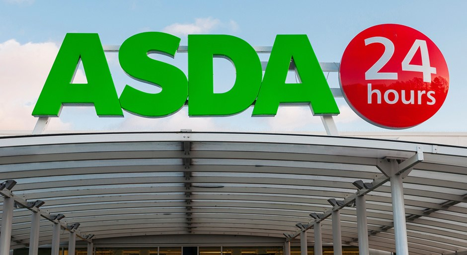 Tell Asda to go cage free