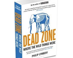 Dead Zone launches across the pond