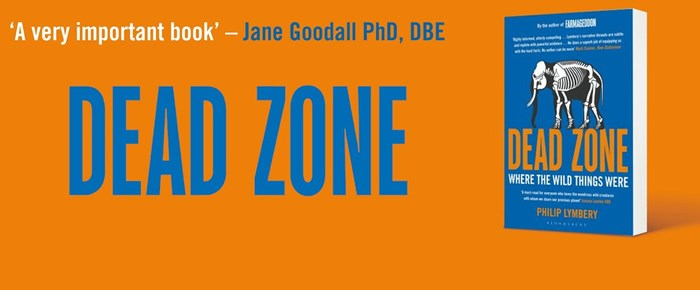Dead Zone launched